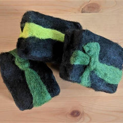 Felted Gift Soap Special