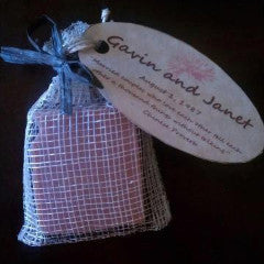Custom Wedding Shower Favors