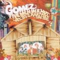 Gomez - Five Men In A Hut (DVD)