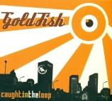 Goldfish - Caught In The Loop (CD & DVD)
