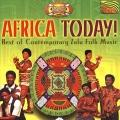 Various - Africa Today-Best Of Contemporary Zulu Folk