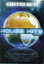 Ghetto Ruff - House Hits Vol 1