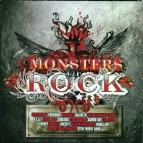 Monsters Of Rock - Various