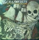 36 Crazyfists - Tide And Its Takers