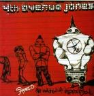 4th Avenue Jones - Evolution Of Hiproc