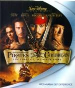 Pirates Of The Carib - Curse Of The Black