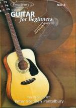 Guitar For Beginner - Advanced