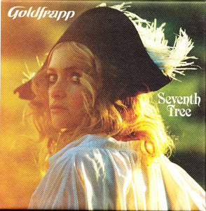 Goldfrapp - Seventh Tree (CD & DVD) Limited Edition