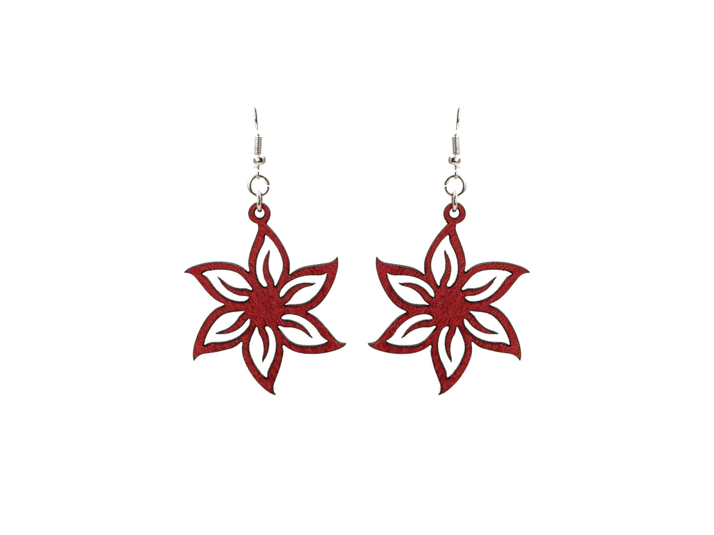 Full Bloom Earrings