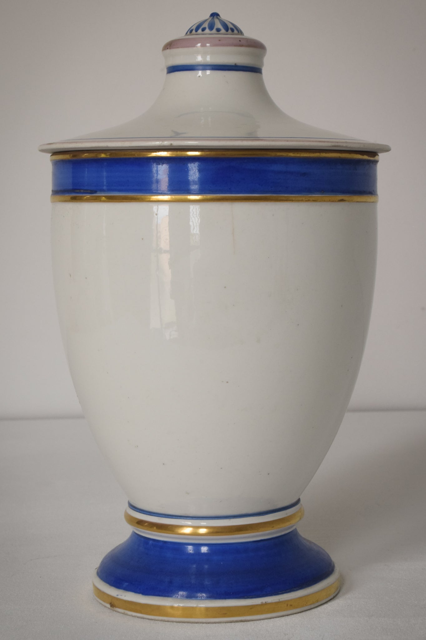 Porcelain Apothecary Jar_Back
