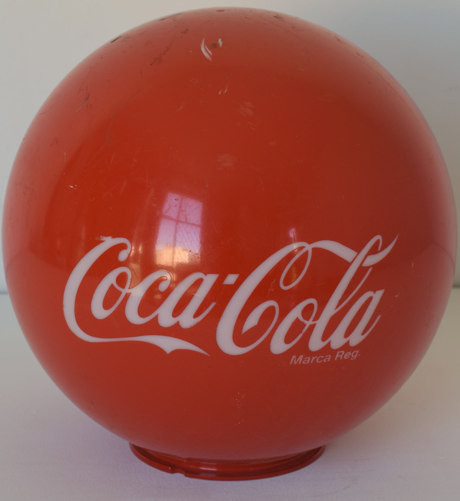 Coca-Cola Lamp Shade