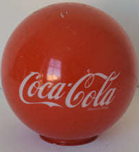 Load image into Gallery viewer, Coca-Cola Lamp Shade
