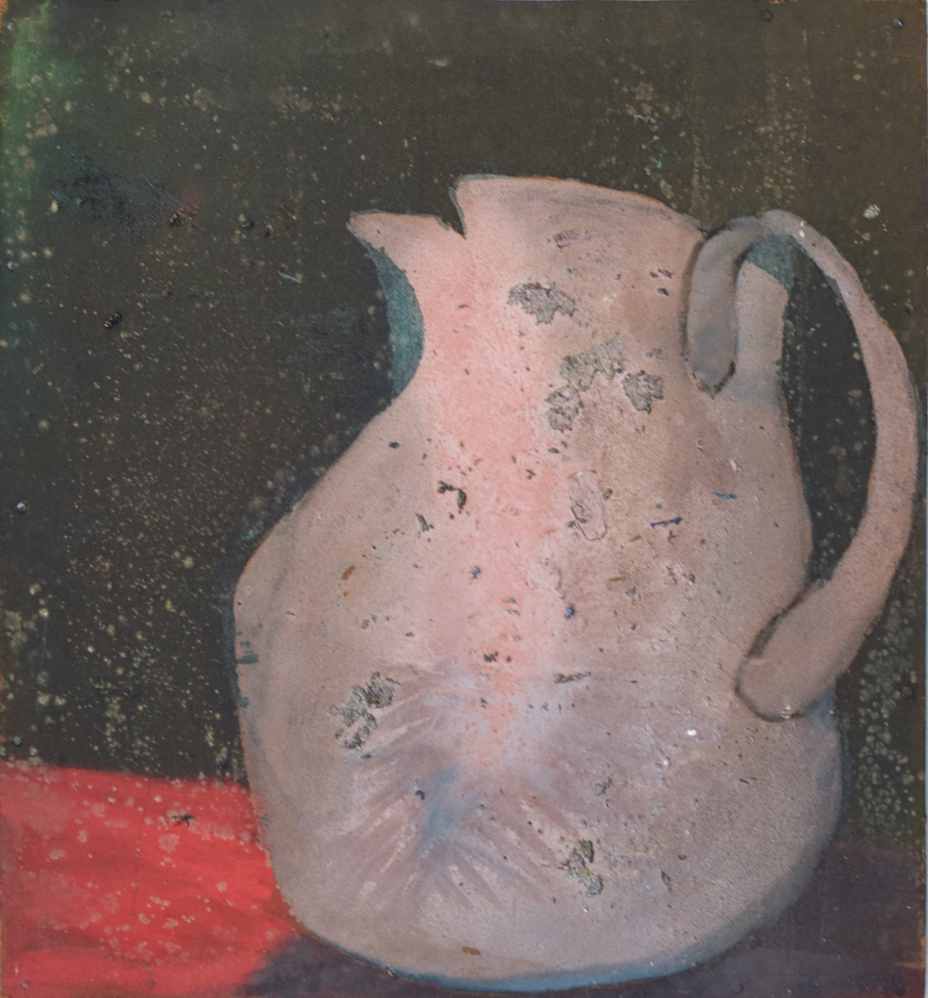 Still Life of Jug