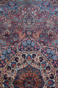Large Handmade Persian Rug