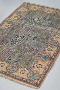 Handmade Medium-size Persian Rug