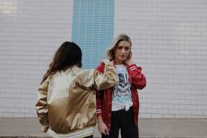 TWC THROWBACK BOMBER