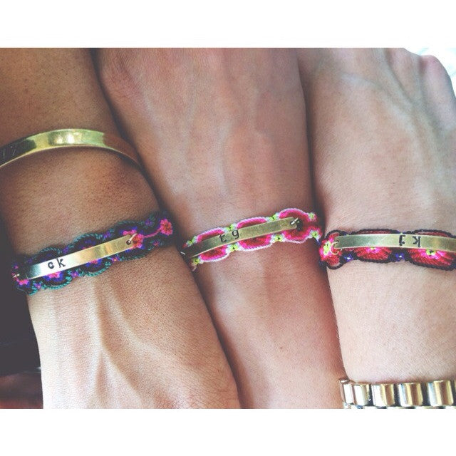 mexican friendship bracelets – All The Wire