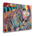 Gallery Wrapped Canvas, Dream Catcher