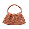 MAYA BAG - TAN Blueprint Holiday collection