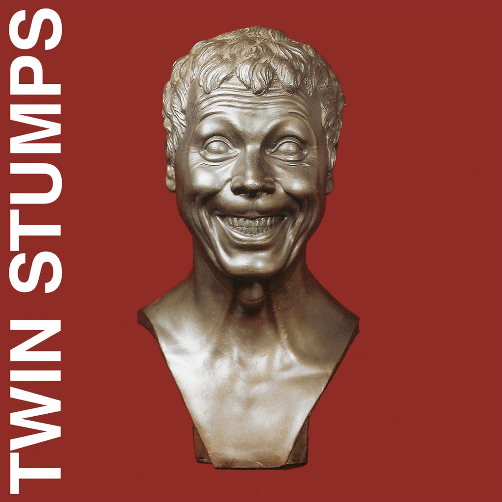 Twin Stumps 12'' EP