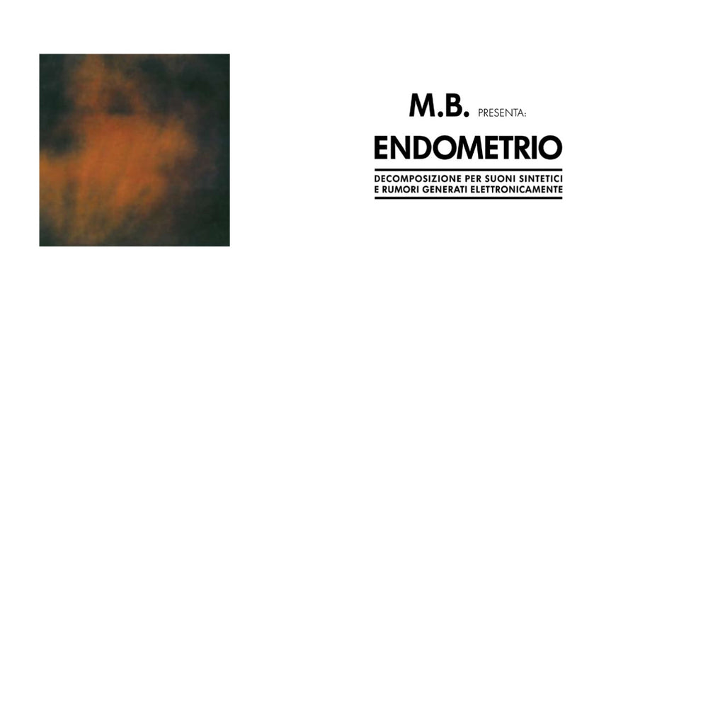 Endometrio LP