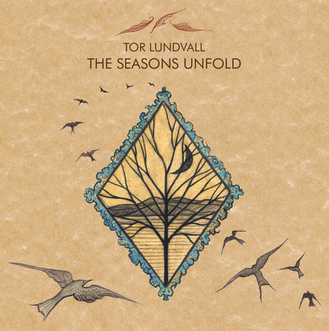 The Season's Unfold 4xCD Box Set
