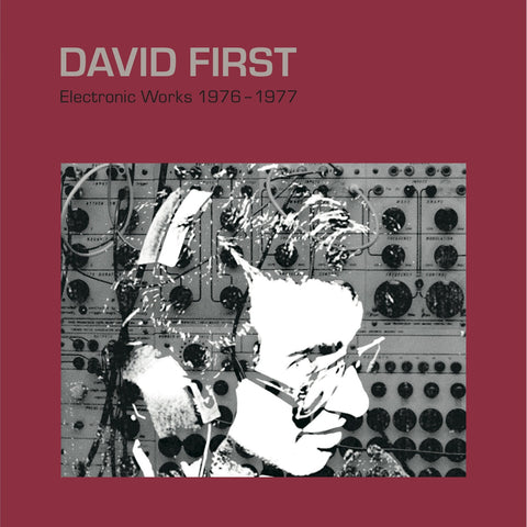 Electronic Works 1976-1977 LP
