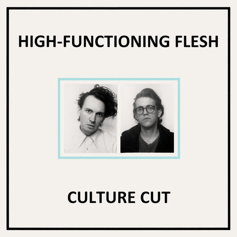 Culture Cut LP/CD