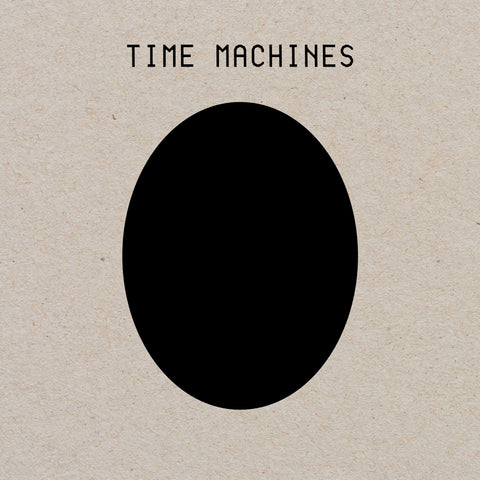 Time Machines 2xLP/CD