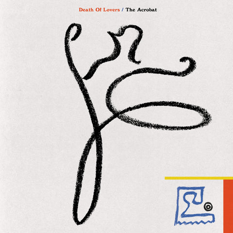 The Acrobat LP