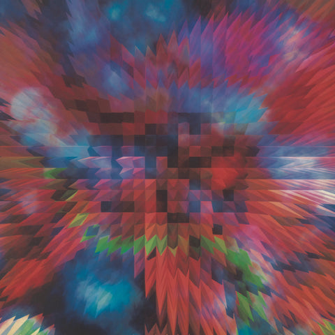 "<span class=""preorder"">Preorder</span>ELpH vs Coil: Worship The Glitch LP / CD"