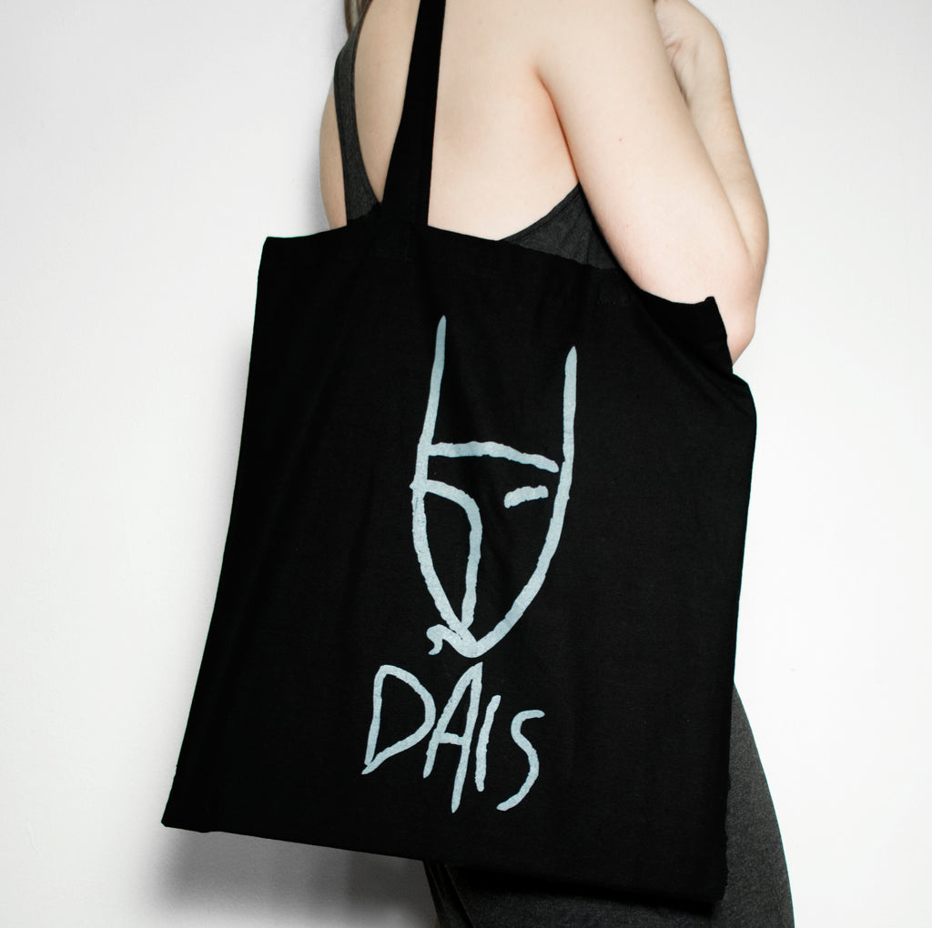 Dais Records Tote Bag