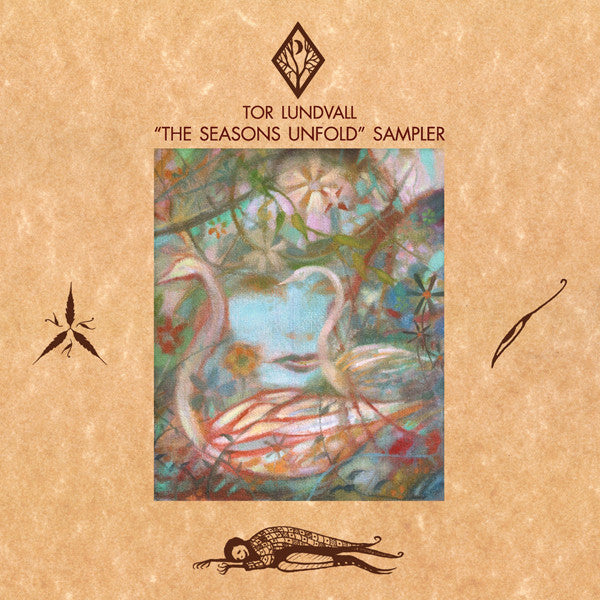 The Seasons Unfold Sampler CD