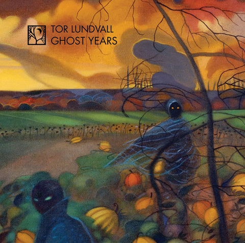 Ghost Years CD