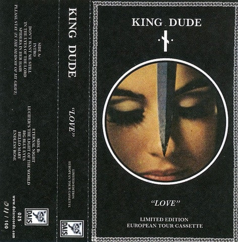 King Dude - Love