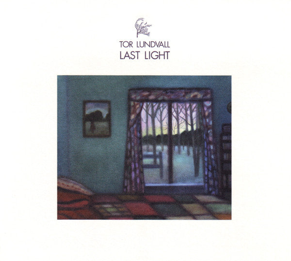 Last Light CD