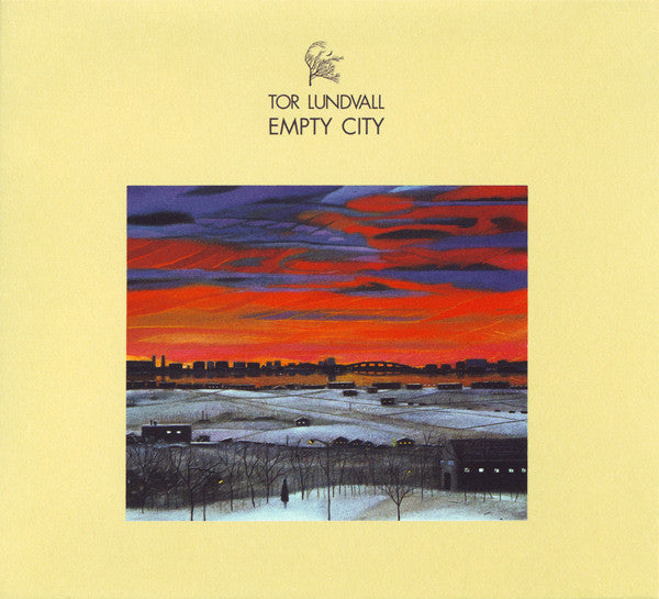 Empty City CD