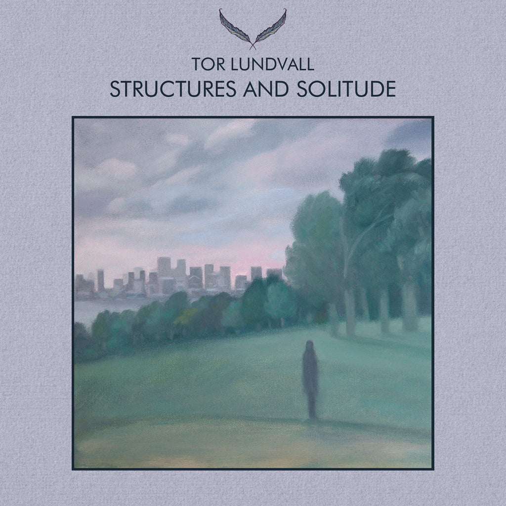 Structures and Solitude 5xCD Box Set