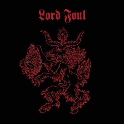 Lord Foul - Killing Raping Burning The Devils Advocate