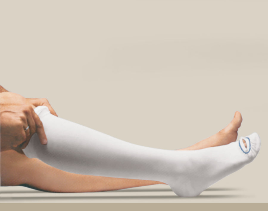 COMPRINET PRO Compression Stockings - Thigh High