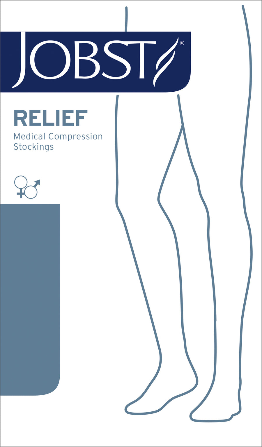 JOBST® Relief Waist High