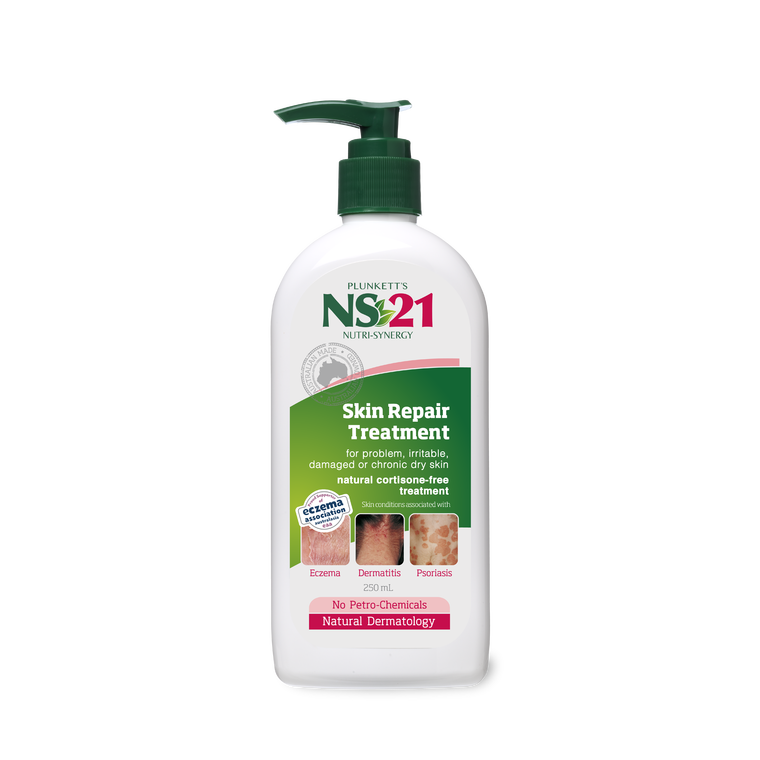 NS 21 Skin Repair Treatment - 250ml Pump
