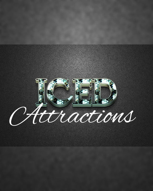 Iced Attractions | Iced Adornments