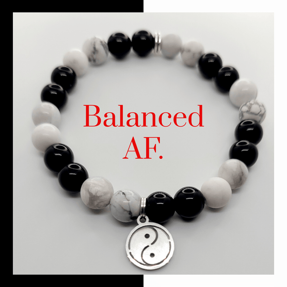 Balanced AF - Iced Adornments