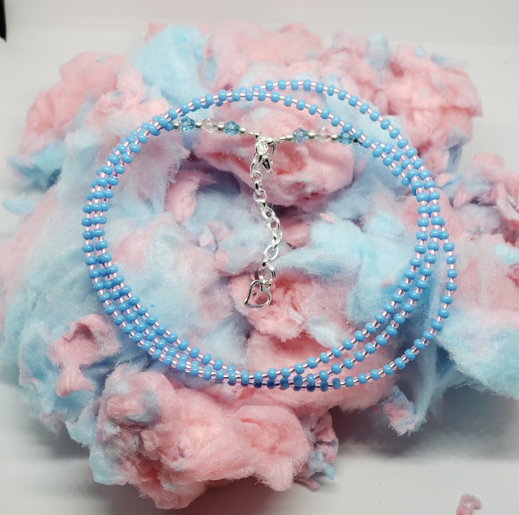 Cloud 9 - Iced Adornments