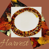 Harvest - Iced Adornments