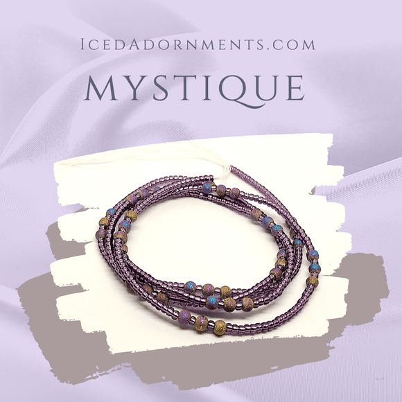Mystique - Iced Adornments