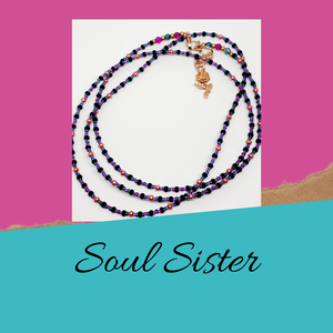 Soul Sister - Iced Adornments