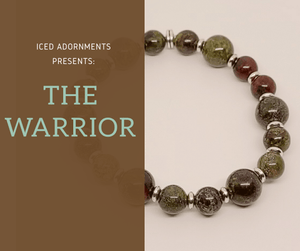 The Warrior - Iced Adornments