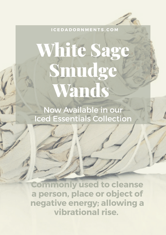 White Sage Smudge Wands-4